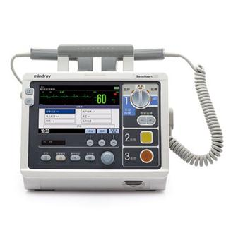 除颤监护仪BeneHeart D3
