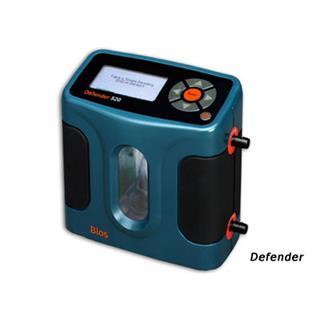 Defender 510干式流量计