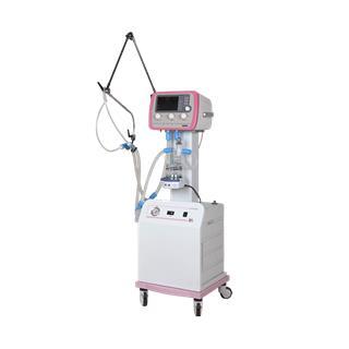 KD-300A小儿CPAP持续正压通气系统