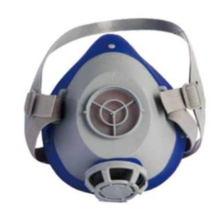 轻巧舒适型防护面罩(本体)