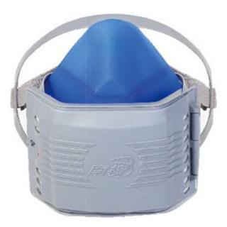 NH-818 低阻高效硅胶防尘半面罩