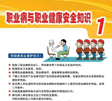 职业健康管理