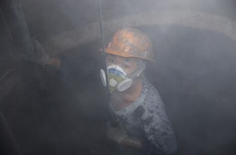 职业病尘肺患者如何获得赔偿