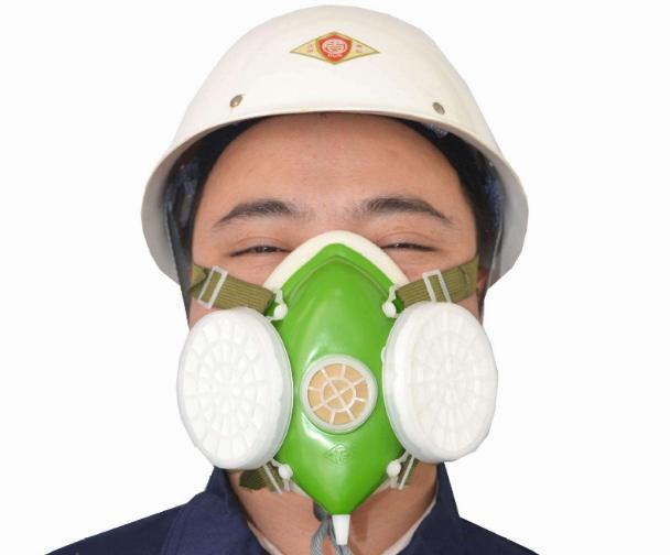 过滤式呼吸防护用品的选购